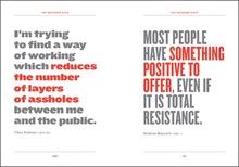 <cite>The Designer Says</cite>