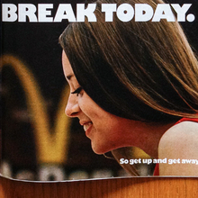 "McDonald's Ad: ""You Deserve a Break"" (1971)"