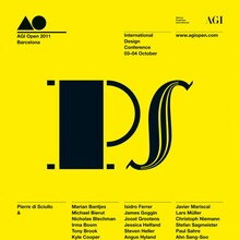 AGI Open 2011 Barcelona