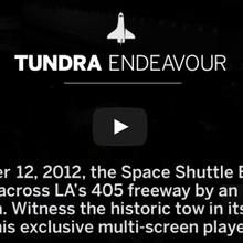 Tundra Endeavor