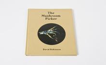 <cite>The Mushroom Picker</cite> by David Robinson