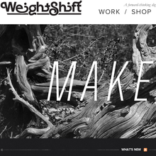 Weightshift