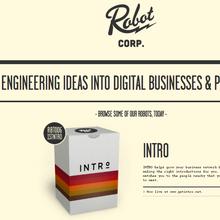 Robot Corp