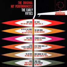 <cite>The Original Hit Performances!</cite>, Decca Records