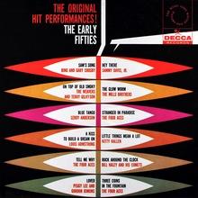 <cite>The Original Hit Performances!</cite>, Decca Records