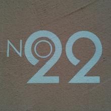 No. 22 (House Number in Schloßberg)