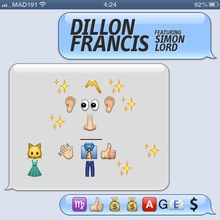 Dillon Francis – Messages