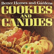 <cite>Cookies and Candies</cite>