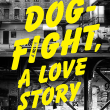 <cite>Dogfight, A Love Story</cite> by Matt Burgess