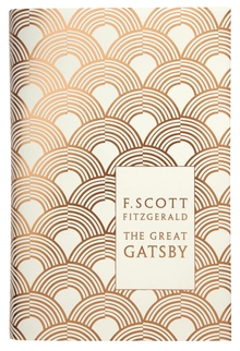 <cite>The Great Gatsby</cite> – 2010 Penguin edition