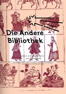 <cite>Die Andere Bibliothek</cite> – Spring 2013 Preview