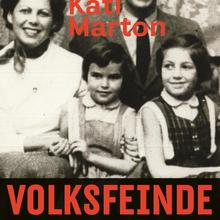 <cite>Volksfeinde</cite> by Kati Marton (Die Andere Bibliothek Edition)