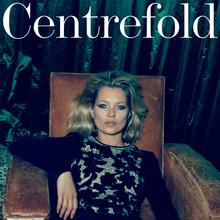 <cite>Centrefold</cite> Magazine, Issue 08