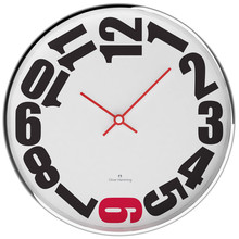 Oliver Hemming Wall Clocks