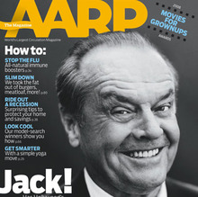 <cite>AARP The Magazine</cite> and <cite>AARP Bulletin</cite>