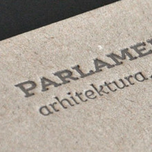 <cite>Parlament – tri zgodbe</cite>