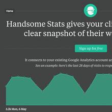Handsome Stats
