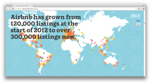 Airbnb 2012 Annual Report