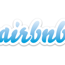 Airbnb Logo (2008–14)