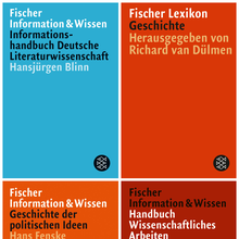 Fischer Reference Books (2001–04)