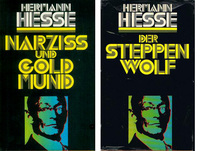 Hermann Hesse Series, Bertelsmann Book Club Edition