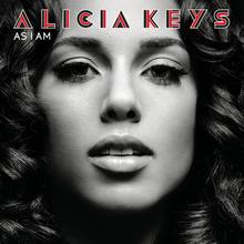 <cite>As I Am</cite> by Alicia Keys