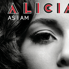 <cite>As I Am</cite> by Alicia Keys