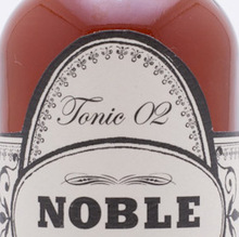 Noble Syrup