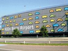 Köln-Bonn Airport