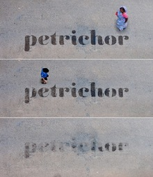 Type Out Two: <cite>Petrichor</cite>