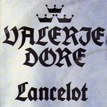 <cite>Lancelot</cite> by Valerie Dore