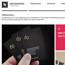 Designhorse