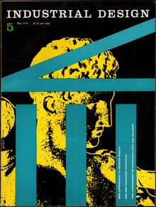 <cite>Industrial Design</cite> Magazine (1955–63)