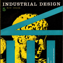<cite>Industrial Design</cite> Magazine (1955–63)