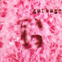 <cite>Garbage</cite> by Garbage