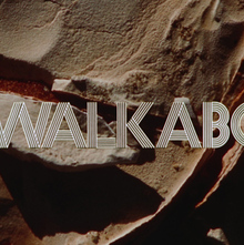 <cite>Walkabout</cite> movie titles