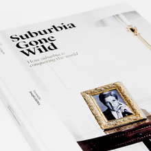 <cite>Suburbia Gone Wild</cite>