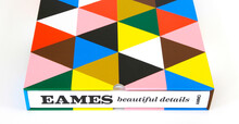 <cite>Eames: Beautiful Details</cite> by Eames Demetrios