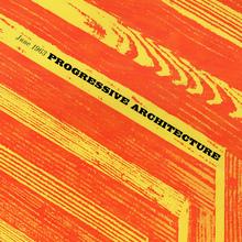 <cite>Progressive Architecture</cite>