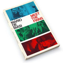 <cite>Meet the Finns</cite> by Mario De Biasi
