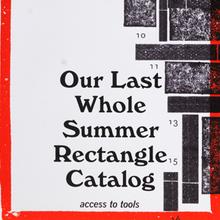 Visual Grammar exhibition posters