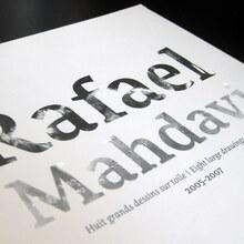 Mahdavi catalogue