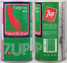 7 Up Branding (1976–77)