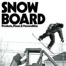 Snow Board Magazine