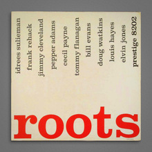 <cite>Roots</cite> – Prestige 8202