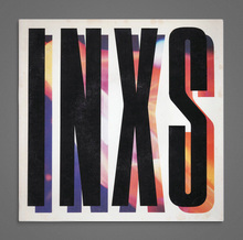 <cite>What You Need</cite> (single) – INXS