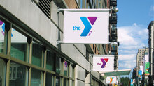YMCA (2011 Rebrand)