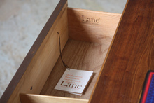 Lane Furniture (1960s Branding)