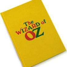 <cite>The Wizard of Oz</cite> Exhibition, CCA Wattis