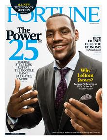 <cite>Fortune</cite> Magazine, 2007
